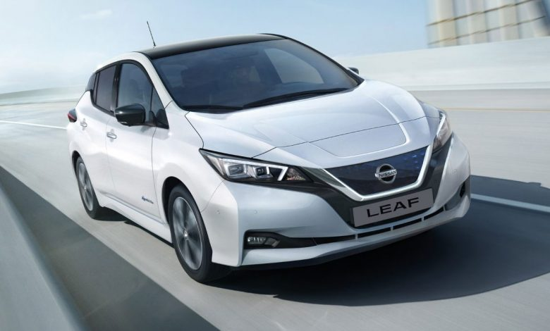 Nissan Leaf Fiyatı ve Teknik özellikleri 1