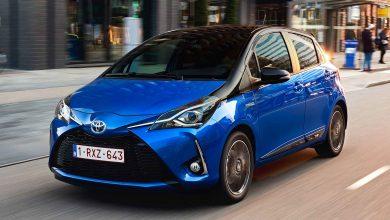 Toyota Yaris Hybrid fiyatı ve özellikleri 1