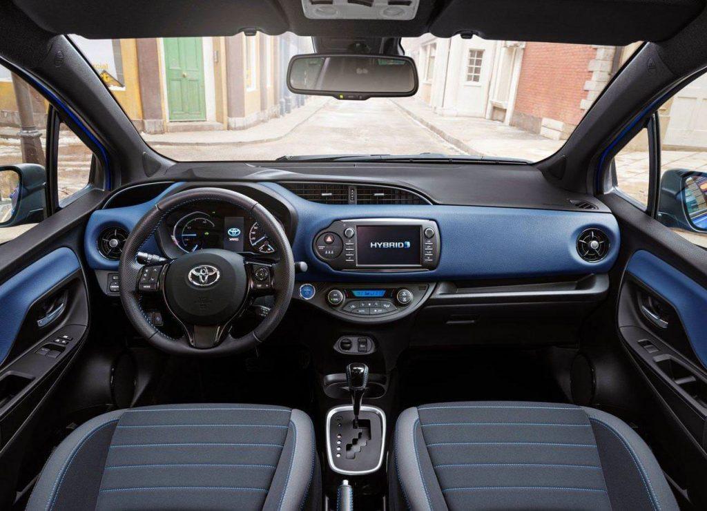 Toyota hybrid araba - Toyota yaris fiyatları - Toyota hibrit arabalar