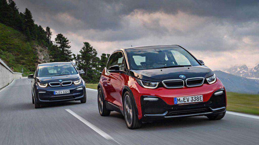 BMW i3 Fiyatları - BMW Elektrikli Araba Fiyatları