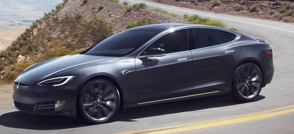 Tesla Model S Fiyatı - Tesla Elektrikli Araba Fiyatları