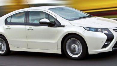 Opel Ampera Hybrid fiyatı