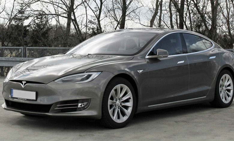 Tesla Model S Fiyatları - Tesla Elektrikli Araba Fiyatları