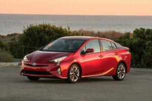 Toyota elektrikli araba Fiyatları - Toyota Prius hybrid fiyatları