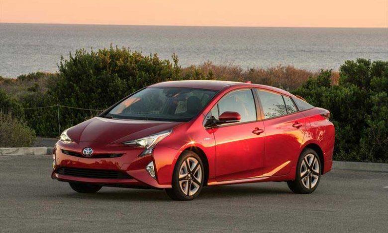 Toyota Prius Hybrid Fiyatı ve Teknik Özellikleri 4