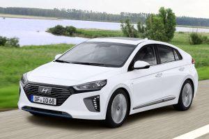 Hyundai ioniq Fiyatları - Hyundai elektrikli otomobil fiyatları