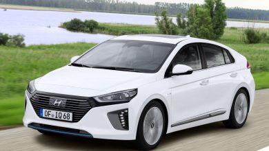 Hyundai IONIQ Fiyatı ve Teknik Özellikleri 1