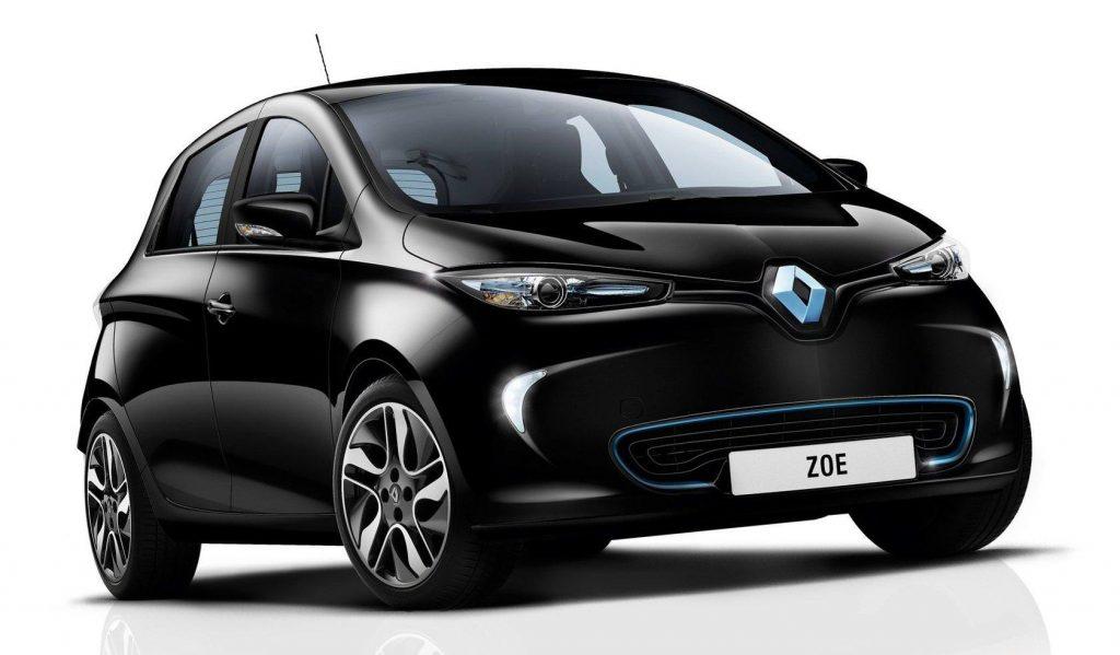 Renault Zoe Fiyatları - Renault Elektrikli Araba Fiyatları