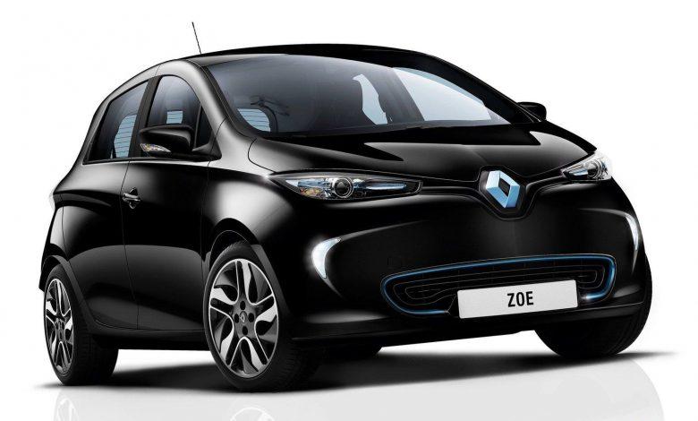 Renault Zoe Fiyatı ve Teknik Özellikleri 2