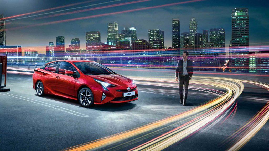 Toyota Prius Hybrid Fiyatı Ve Teknik özellikleri Elektrikli Araba