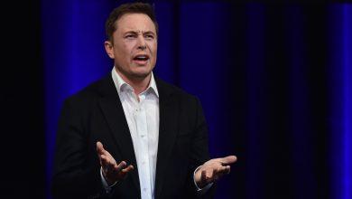 Elon Musk İstifa Ediyor!