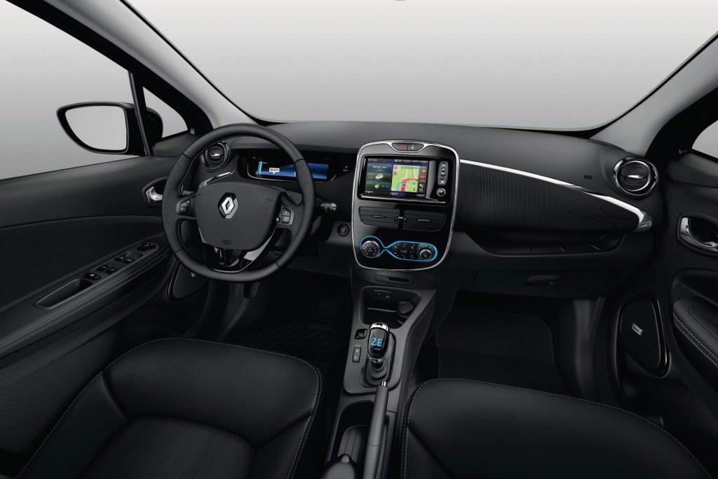 Renault elektrikli araba fiyatları - Güncel elektrikli araba fiyatları