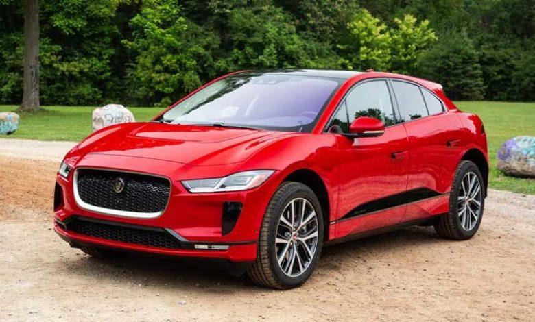 Jaguar I-PACE Fiyatı ve Özellikleri 1