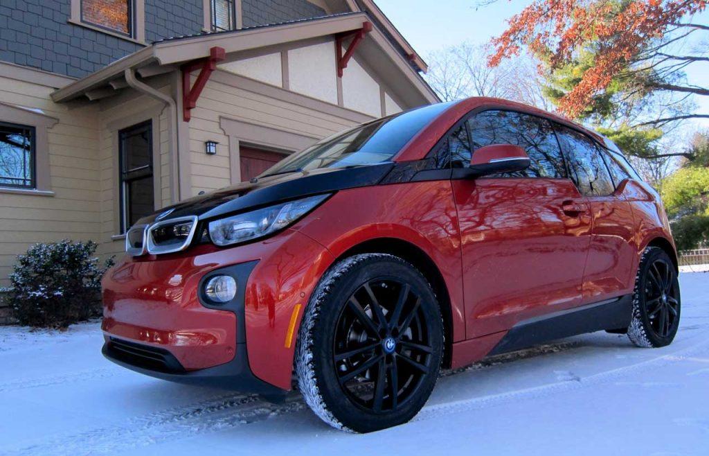 Kışın Elektrikli Araba Kullanımı İpuçları