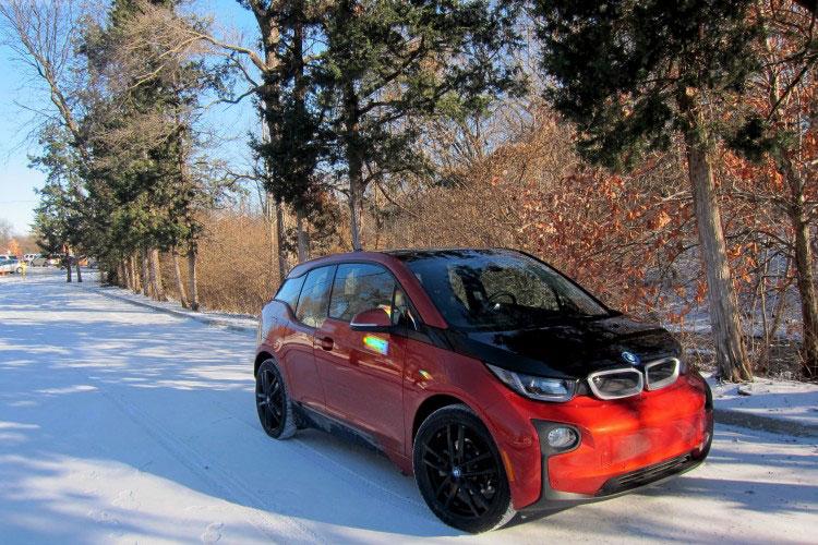 Kışın Elektrikli Araba Kullananlara İpuçları 2