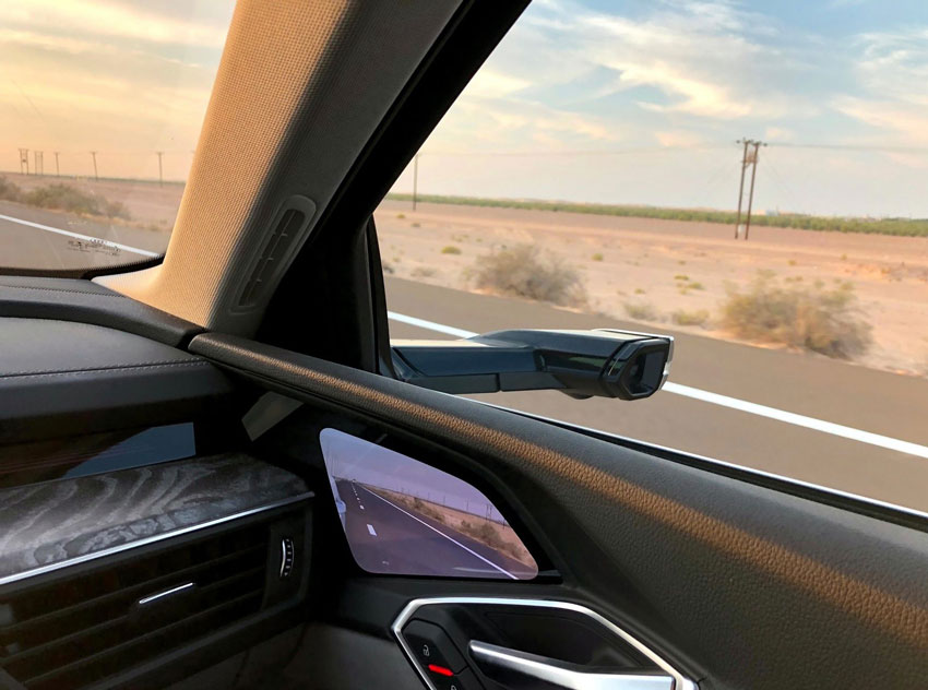 Audi e-tron fiyatı