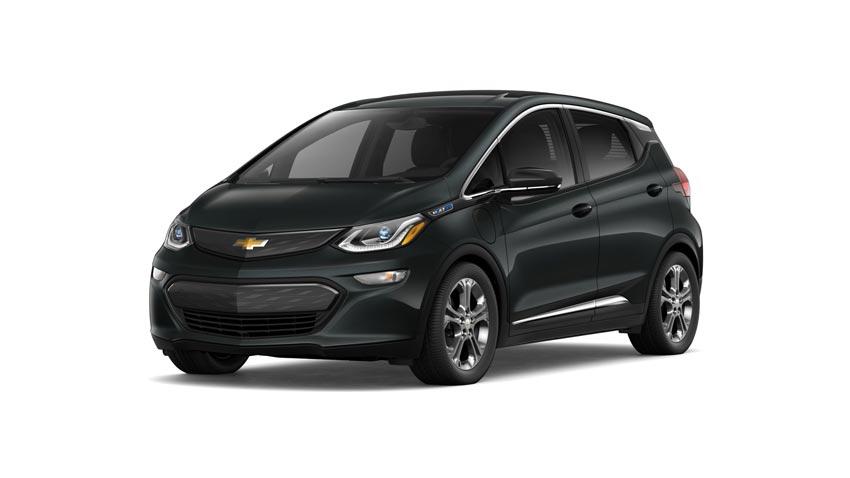 Chevrolet Bolt Fiyatı - Chevrolet Bolt Özellikleri - Chevrolet Bolt Menzil