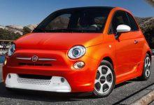 Fiat 500e Fiyatı ve Teknik Özellikleri 1