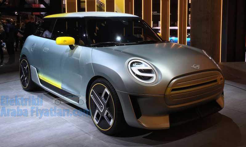 Mini Elektrikli Araba Fiyatı ve Özellikleri