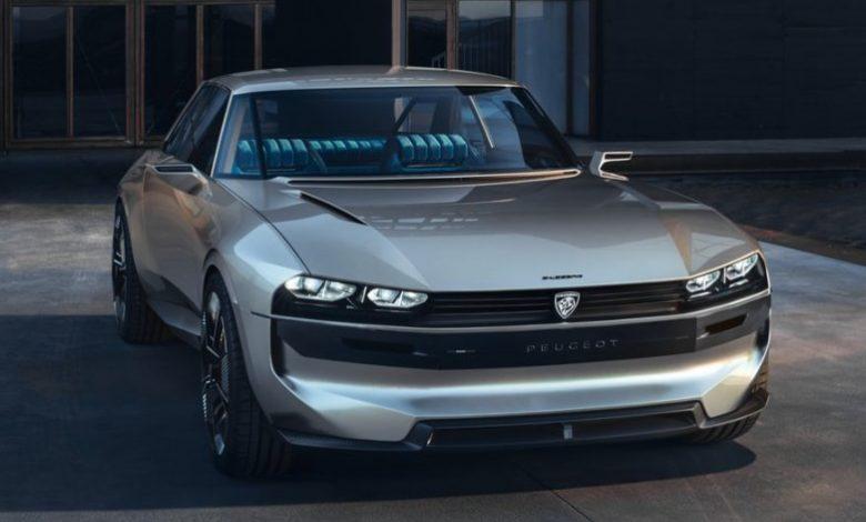 Peugeot E-Legend Fiyatı 3