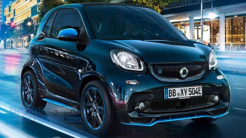 En Ucuz Elektrikli Arabalar - En ucuz elektrikli araba hangisi?