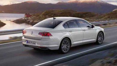 2020 VW Passat Elektrikli Fiyatı ve Özellikleri 1