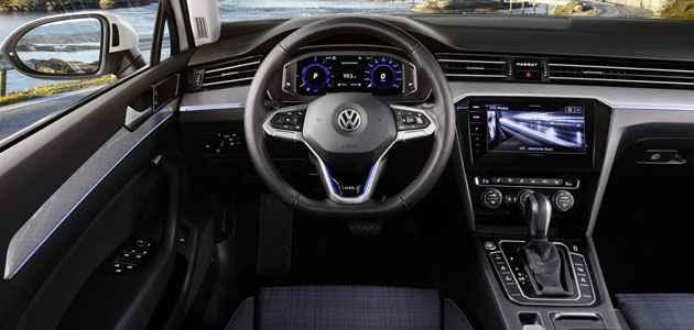 2020 VW Passat Elektrikli Fiyatı ve Özellikleri