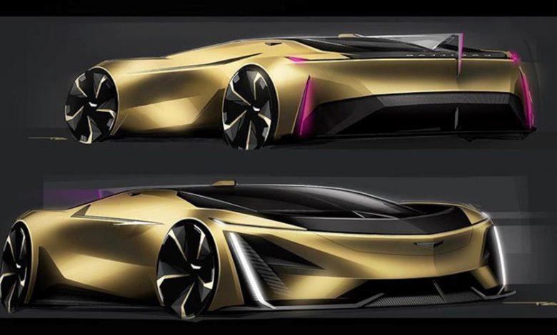 Elektrikli Cadillac