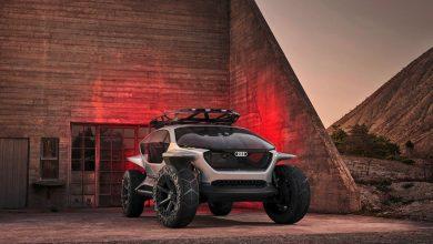 Yeni Elektrikli Audi Dakar Ralliside Mücadele Edecek
